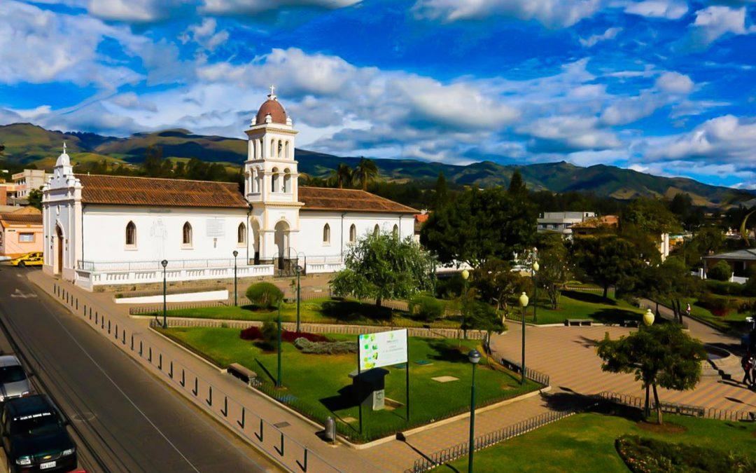 Checa, una parroquia de encantos